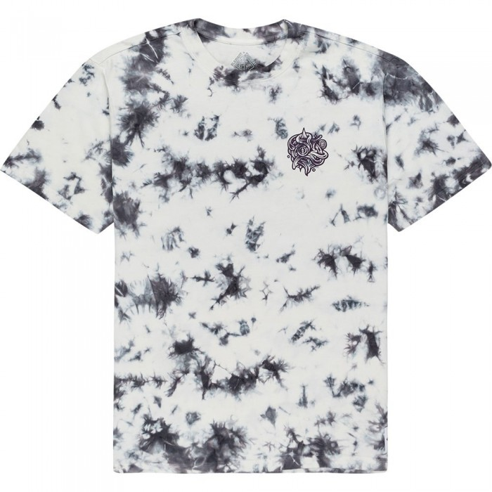 [해외]엘레먼트 Reasoning Short Sleeve T-Shirt 14138297180 Limestone