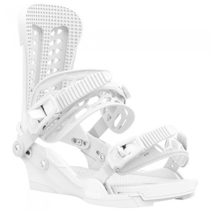 [해외]UNION Force Snowboard Bindings 5138144866 White