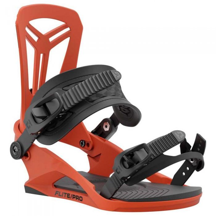 [해외]UNION Flite Pro Snowboard Bindings 5138144903 Orange
