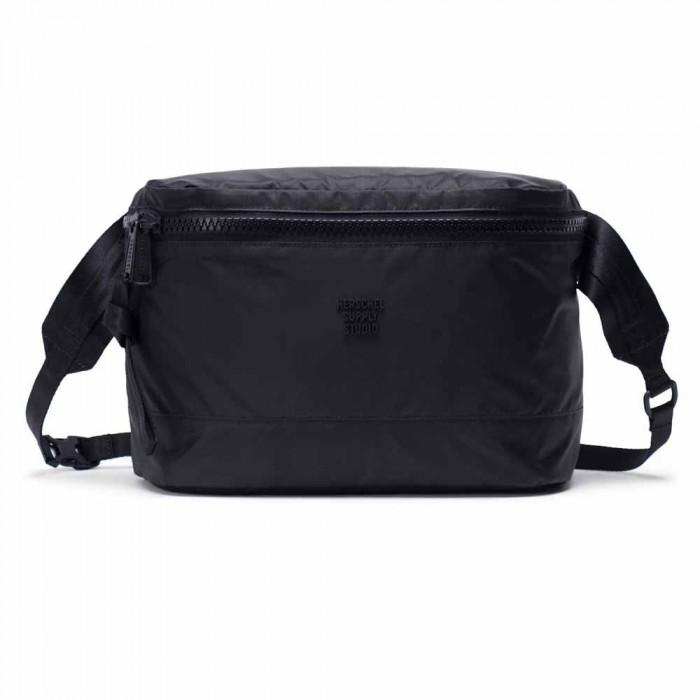 [해외]허쉘 HS9 Hip Pack Waist Pack Black