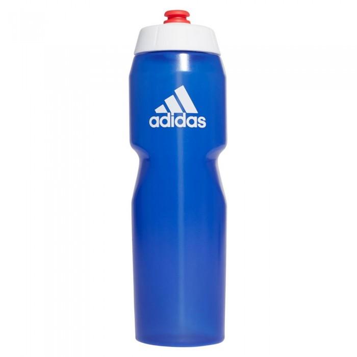 [해외]아디다스 Performance 750ml Bottle 6138111565 Bold Blue / White / Vivid Red