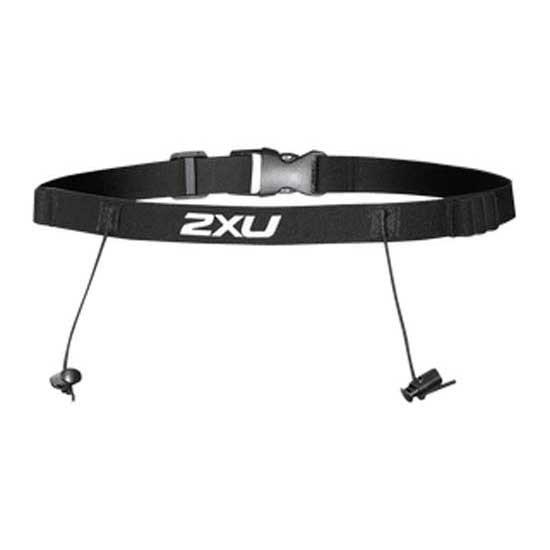 [해외]2XU Race With Loops 6135932939 Black / Black