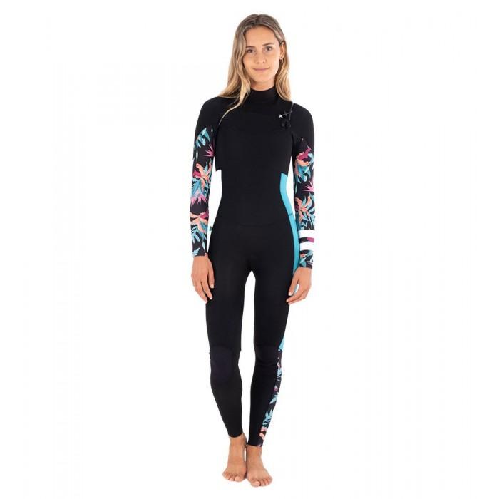 [해외]헐리 Advantage Plus Woman 3/2 mm Suit 14138238270 Aquamarine
