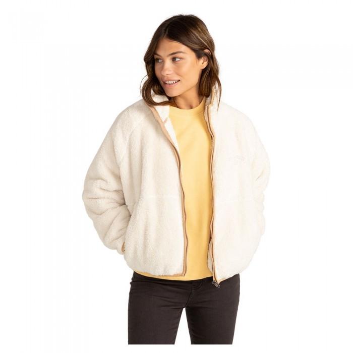 [해외]빌라봉 New Life Full Zip Sweatshirt 14138286187 Cool Wip