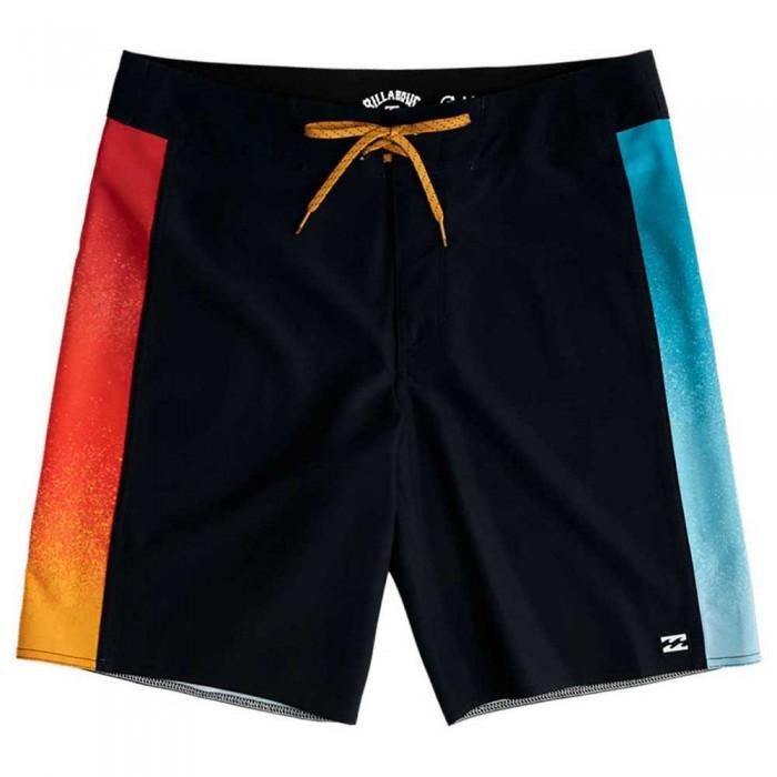 [해외]빌라봉 D Bah Pro Swimming Shorts 14137801522 Night