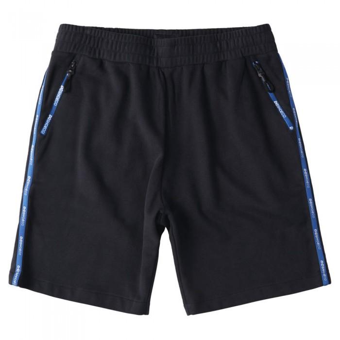 [해외]DC슈즈 Vandal Shorts 14137911513 Black