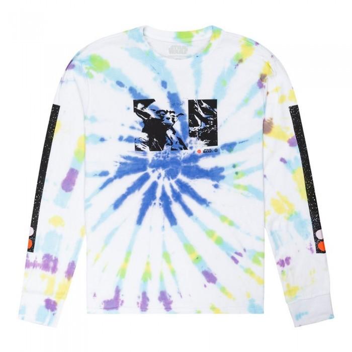 [해외]엘레먼트 Star Wars Yo Long Sleeve T-Shirt 14138297333 Teal