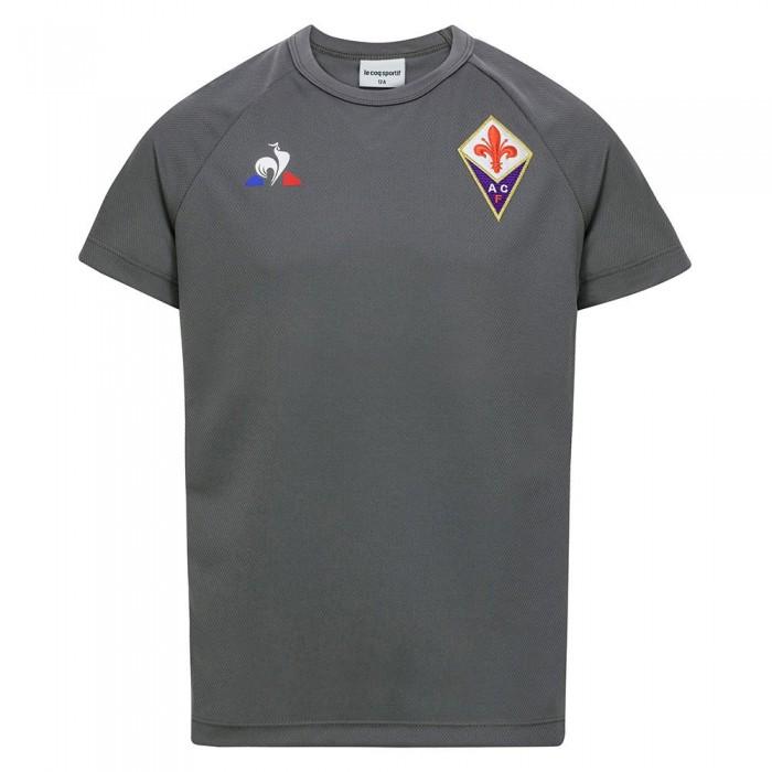 [해외]르꼬끄 AC Fiorentina Training 19/20 Junior T-Shirt 15137242280 Quiet Shade