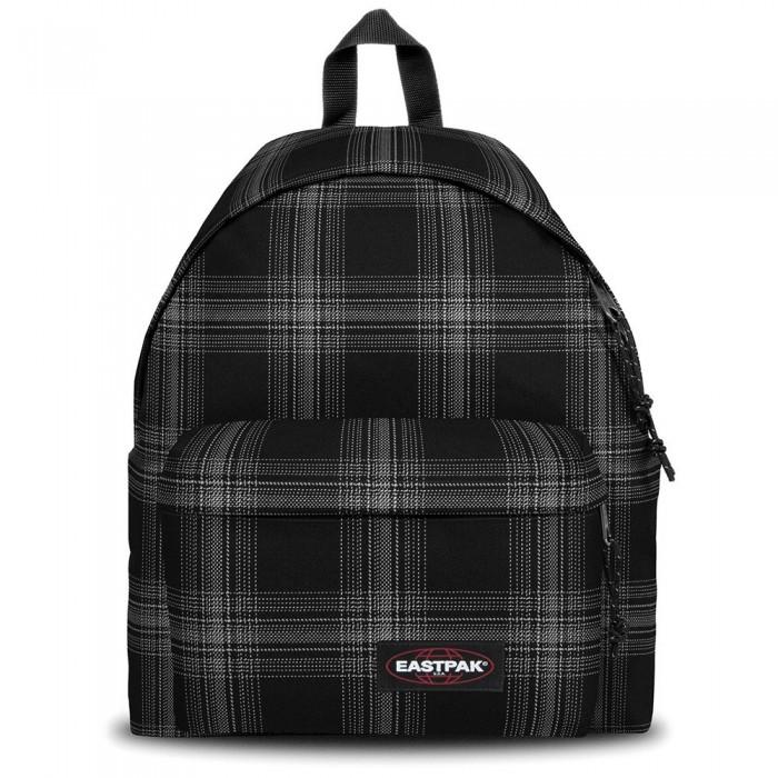 [해외]이스트팩 Padded Pak R 24L Backpack 15138072139 Checked Dark