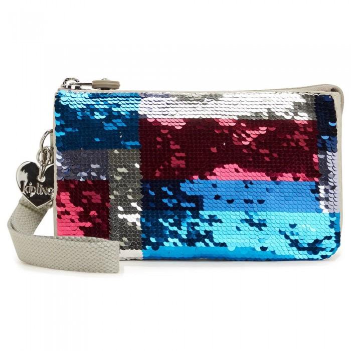 [해외]키플링 Creativity L Wallet 15138230542 Festive Sparkle