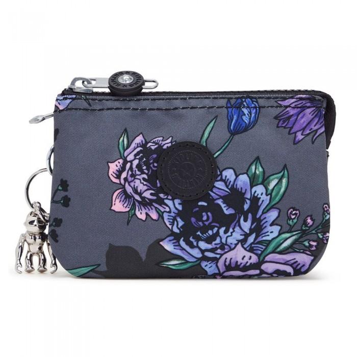 [해외]키플링 Creativity S Wallet 15138230545 Dream Flower