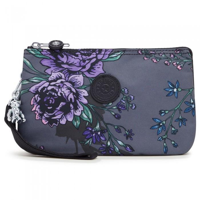 [해외]키플링 Creativity XL Wallet 15138230549 Dream Flower