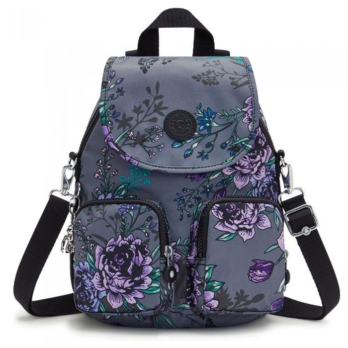 [해외]키플링 Firefly Up 8L Backpack 15138230562 Dream Flower