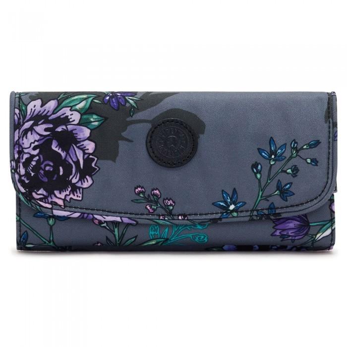 [해외]키플링 Money Land Wallet 15138230588 Dream Flower