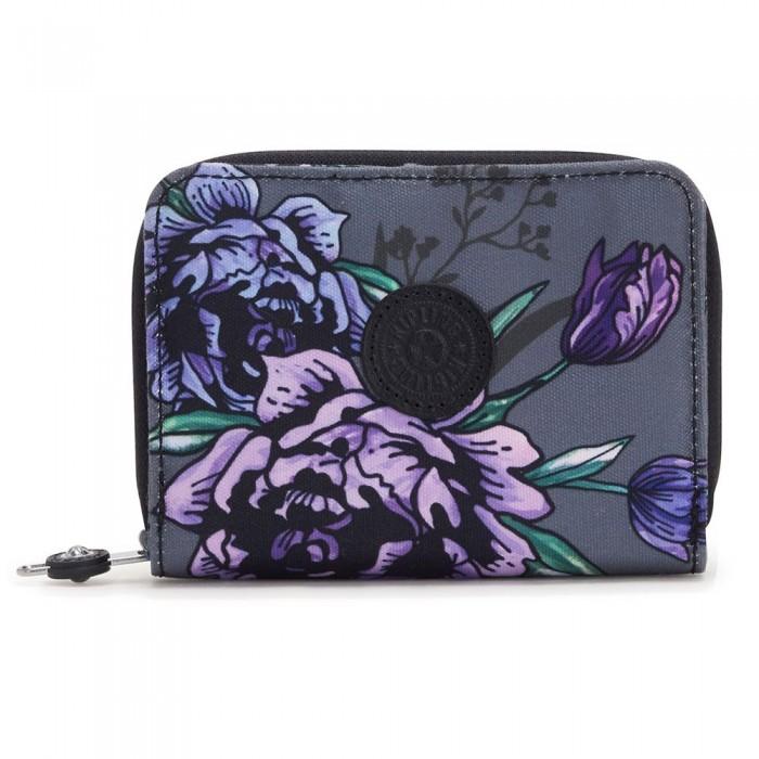 [해외]키플링 Money Love Wallet 15138230591 Dream Flower