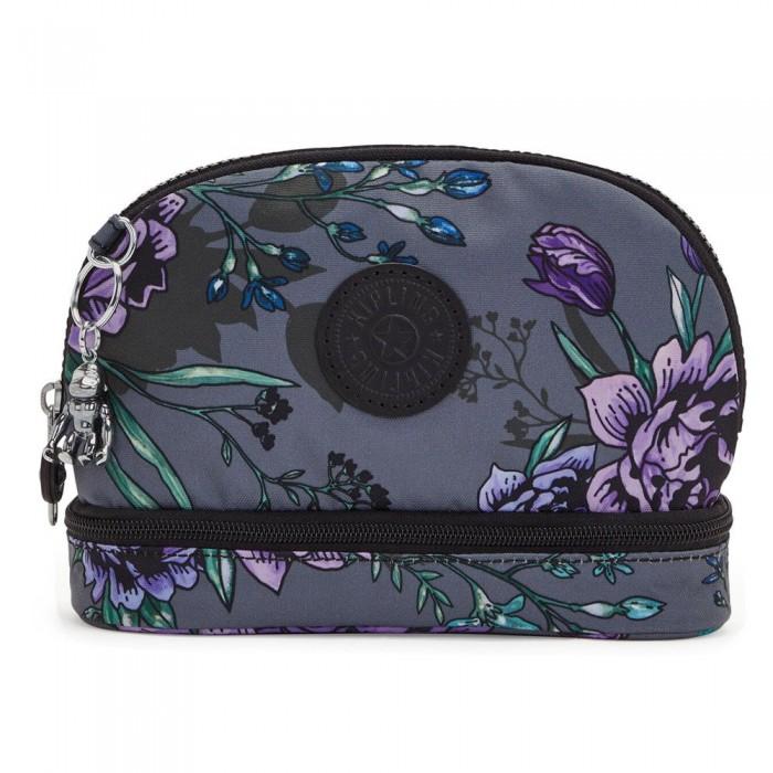 [해외]키플링 Multi Keeper Wallet 15138230594 Dream Flower
