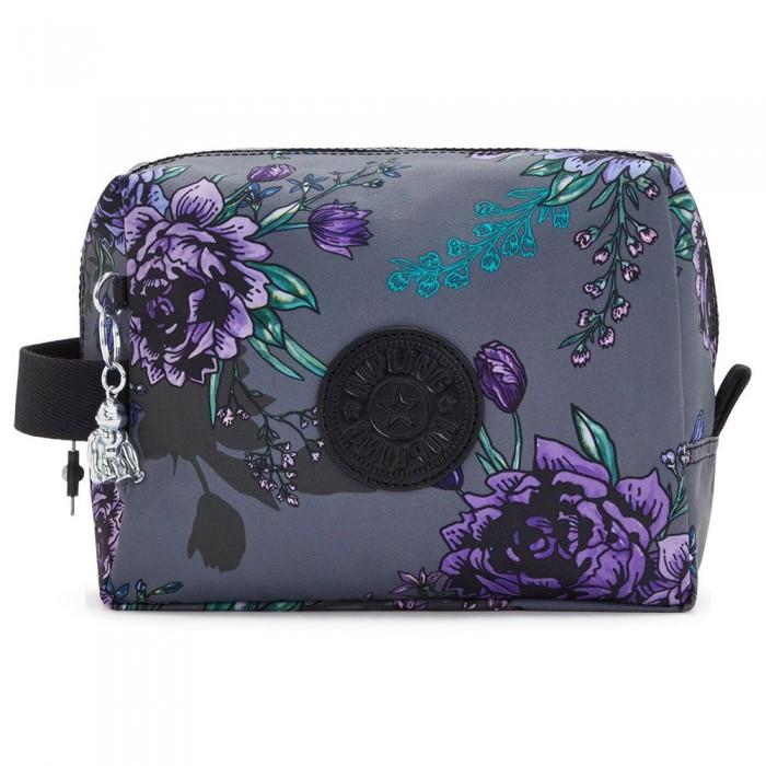 [해외]키플링 Parac Wash Bag 15138230606 Dream Flower