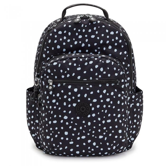 [해외]키플링 Seoul 27L Backpack 15138230607 Crazy Spots