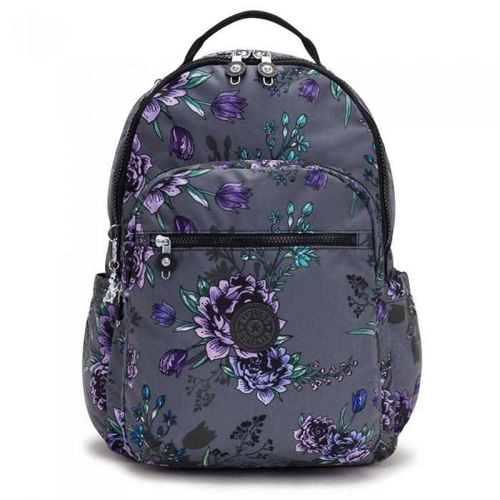 [해외]키플링 Seoul 27L Backpack 15138230608 Dream Flower