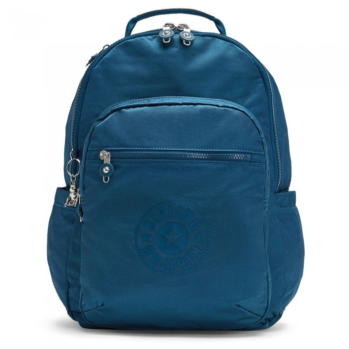 [해외]키플링 Seoul 27L Backpack 15138230609 Dynamic Beetle