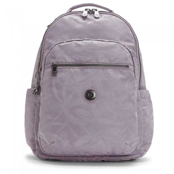 [해외]키플링 Seoul 27L Backpack 15138230610 Mist JQ