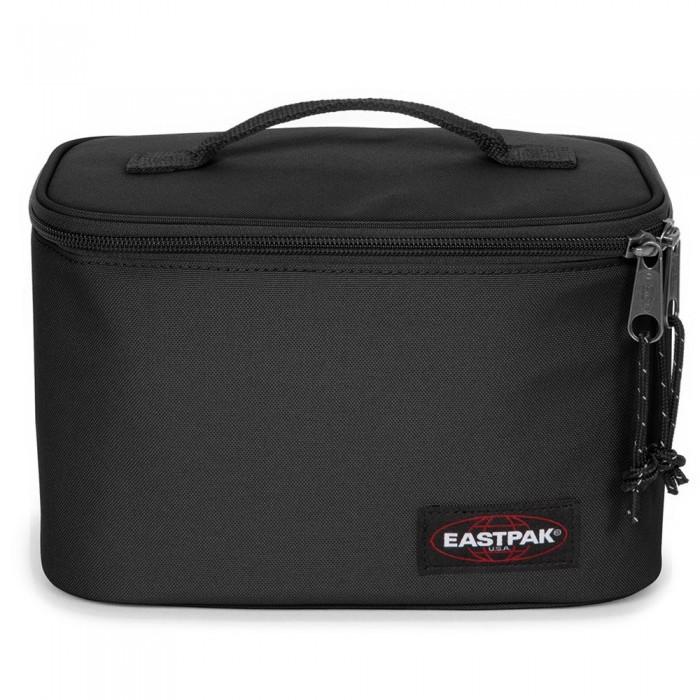 [해외]이스트팩 Oval Lunch Lunch Bag 15138320107 Black