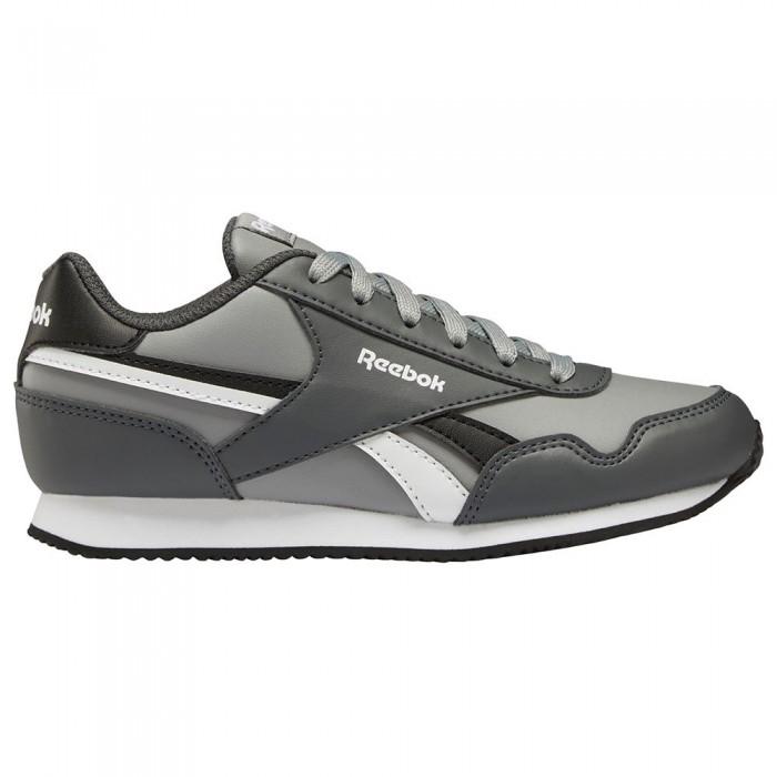 [해외]리복 Royal Cljog 3.0 Trainers 15138117751 Pure Grey 7 / Pure Grey 5 / Ftwr White