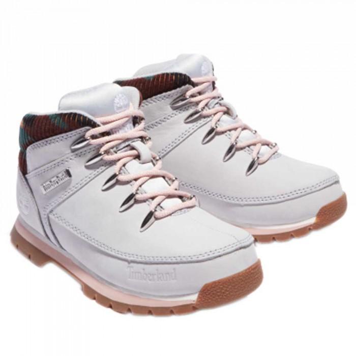 [해외]팀버랜드 Euro Sprint Boots Youth 15138182138 Micro Chip