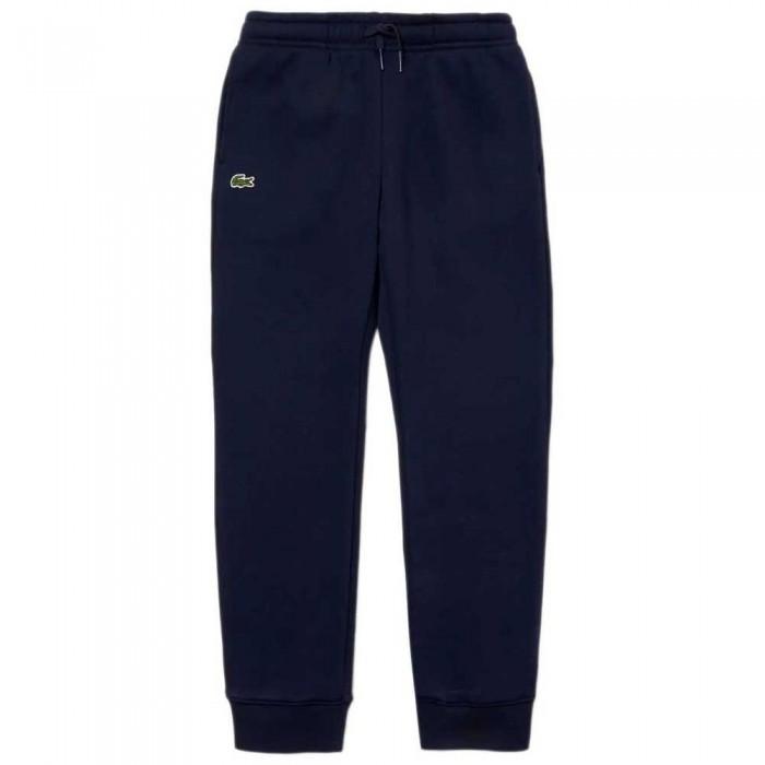 [해외]라코스테 Sport Fleece Long Pants 15137336663 Navy