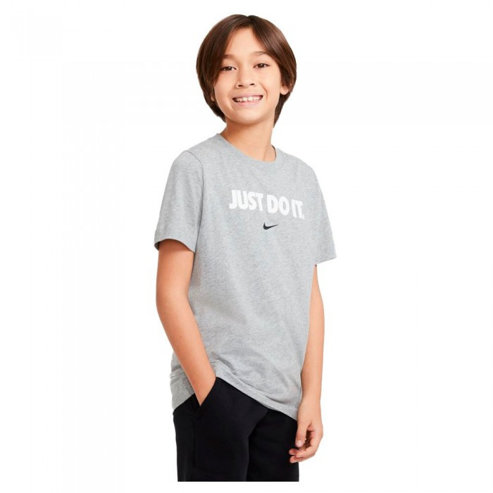 [해외]나이키 Sdi Short Sleeve T-Shirt 15137983716 Dk Grey Heather / Black
