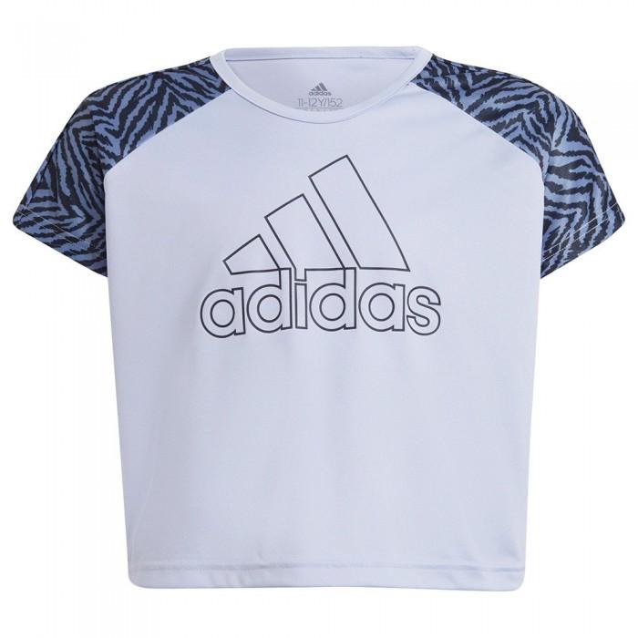 [해외]아디다스 Seas Short Sleeve T-Shirt 15138108318 Violet Tone / Orbit Violet / Legend Ink
