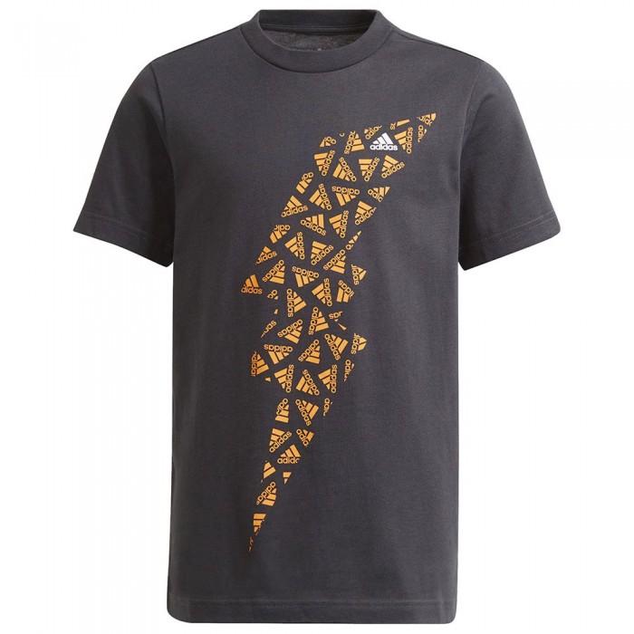 [해외]아디다스 JGFX 3 Shirt 15138109010 Carbon