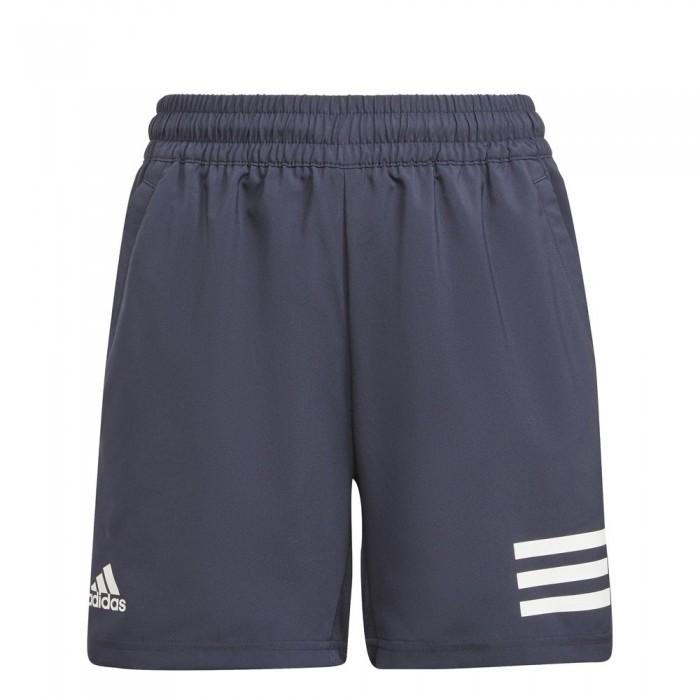 [해외]아디다스 Club 3 Striker Shorts 15138110046 Legend Ink / White