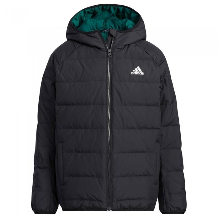 [해외]아디다스 YK Froosy Down Jacket 15138110271 Black / White