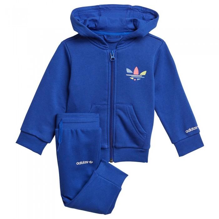 [해외]아디다스 ORIGINALS Track Suit 15138115165 Bold Blue