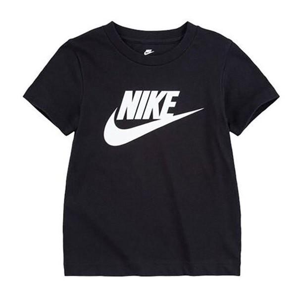 [해외]나이키 Futura Short Sleeve T-Shirt 15138134447 Black