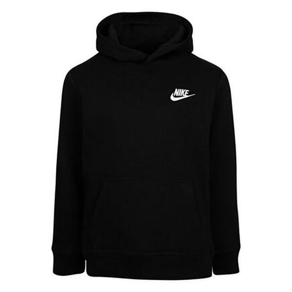 [해외]나이키 Club Fleece Sweatshirt 15138134507 Black