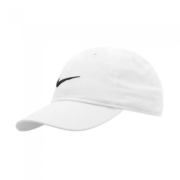 [해외]나이키 Swoosh Cap 15138134519 White