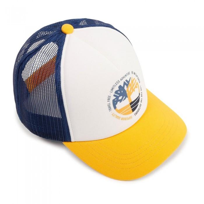 [해외]팀버랜드 T21340-565 Cap 15138179347 Yellow