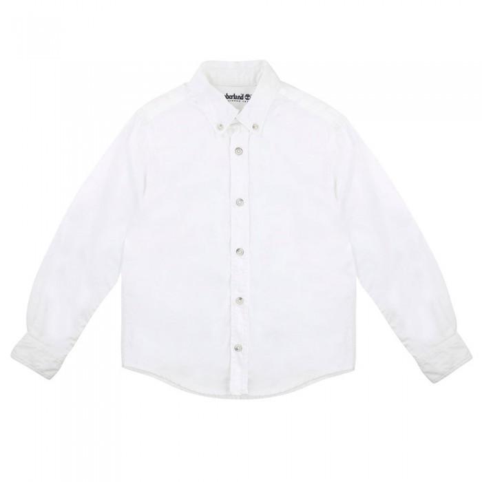 [해외]팀버랜드 T25S23-10B Long Sleeve Shirt 15138179647 White