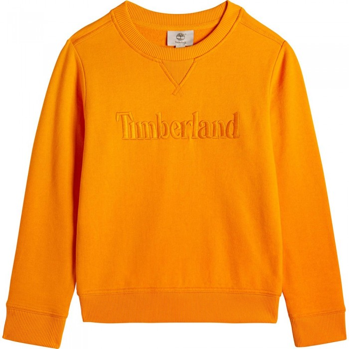 [해외]팀버랜드 T25S65-42T Sweatshirt 15138179689 Orange