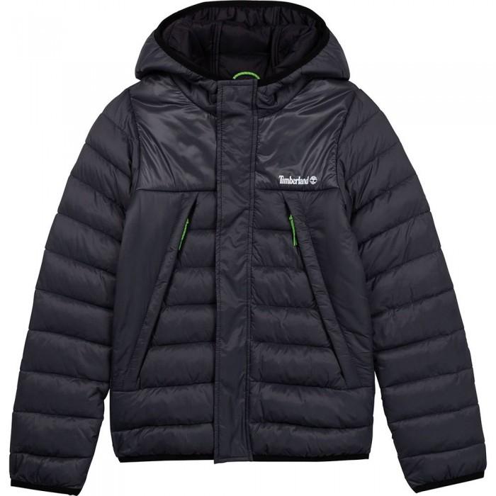 [해외]팀버랜드 T26550-063 Coat 15138179757 Grey