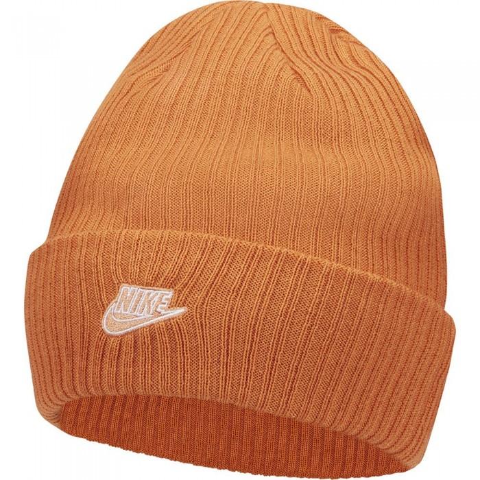 [해외]나이키 Sportswear Futura Beanie 15138297960 Hot Curry