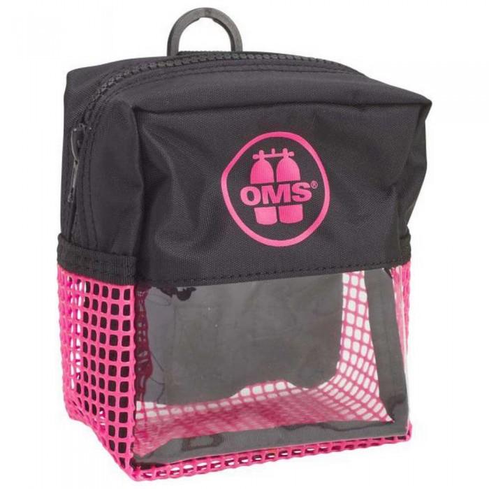 [해외]OMS Safety Pocket For SMB&Spool 10137739408 Pink
