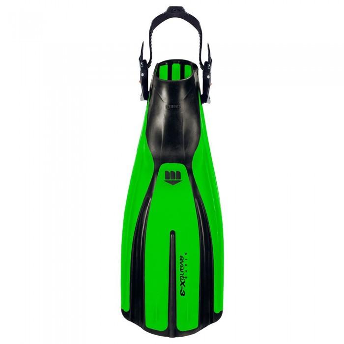[해외]마레스 Plana Avanti X3 Diving Fins 10137464645 Lime