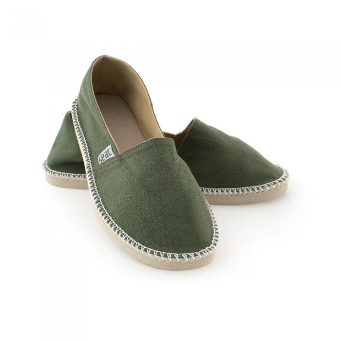 [해외]씨악서브 Malaga Shoes 10138297596 Militar Green