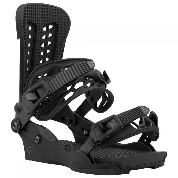 [해외]UNION Force Snowboard Bindings 5138144865 Black
