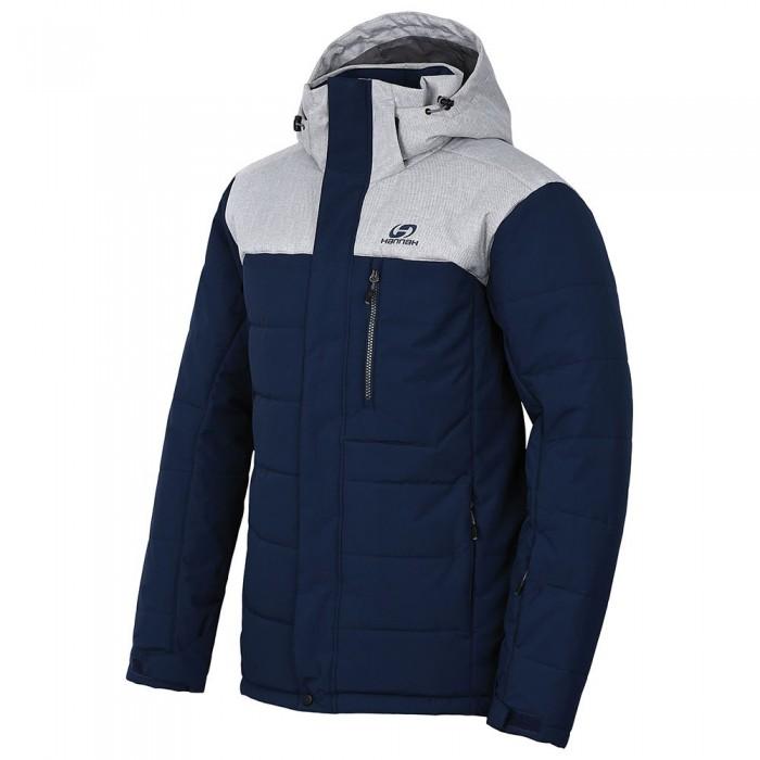 [해외]HANNAH Medwine Jacket 5138336997 Dress Blues / Light Gray Melange