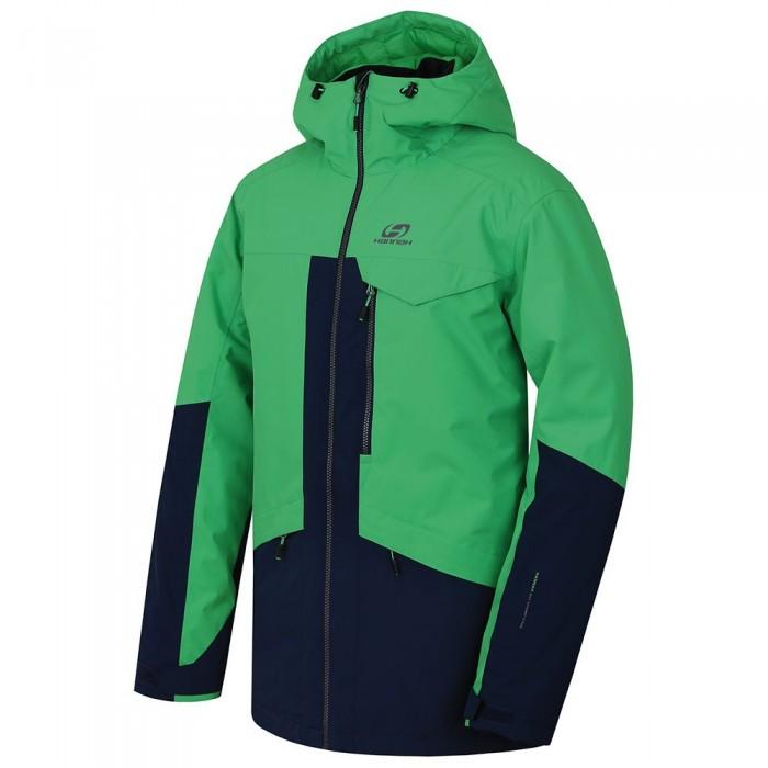 [해외]HANNAH Tiersen Jacket 5138337111 Classic Green / Dress Blues