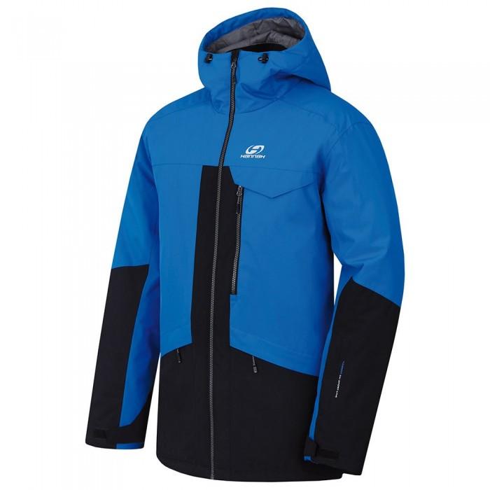 [해외]HANNAH Tiersen Jacket 5138337113 Directoire Blue / Anthracite